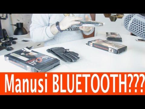 Manusile Bluetooth - Sunt Bune De Ceva?