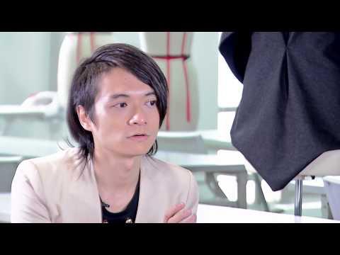 【夏日輕衫】人物特輯影片-陳奕良