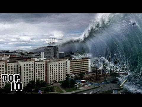 Cele mai mari dezastre care au ucis cea mai multa lume