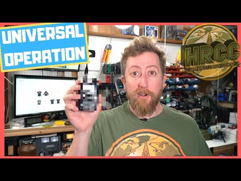How To Use Most Ham Radio Handhelds