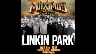 "05. ""Castle Of Glass"" [Experience Version] LINKIN PARK (MAXIMUS FESTIVAL 2017, ARGENTINA)"