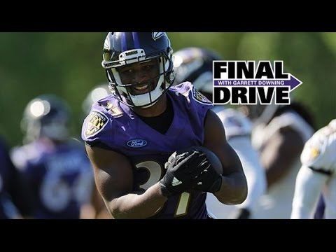 Players Nobody Is Talking About, But Should | Final Drive | Baltimore Ravens