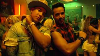 Despacito (Remix) DJ Kevin raster music
