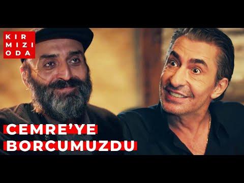 Sadi ve Miço Şirket Kurdu | Kırmızı Oda 42. Bölüm (Sezon Finali)