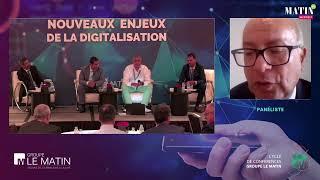 CCGM : Souveraineté numérique & cybersécurité : enjeux de la transformation digitale