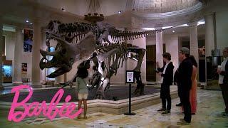 Imagina las Posibilidades | Tú Puedes Ser Paleontóloga | Barbie