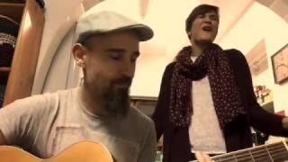 SOOL Acoustic Mode. All Around the world cover
