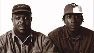 Chaka Demus & Pliers - I Wanna Be Your Man