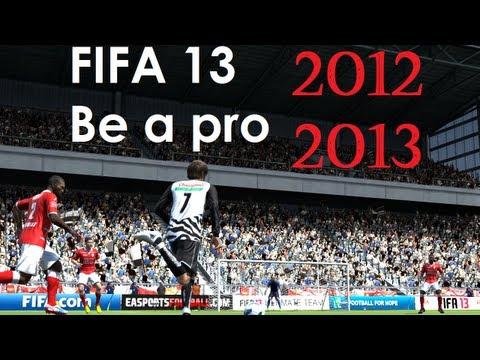 FIFA 13- Be a pro - Diogo Alves - 2012/2013