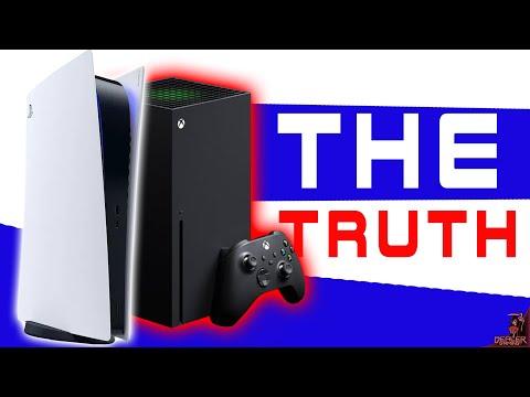 Xbox Series X Secret EVENT! PS5 Exclusive Games Go Multiplat, New Xbox Games & GT7 Delay, God Of War