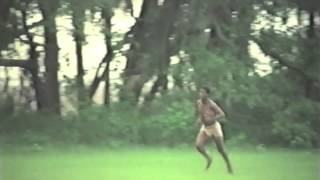 "Roots ""Kunta"" Training a Mandingo Warrior"