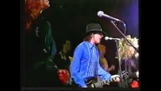 Rocking in the Freeworld. BBC 2 Reportage Live in Romania February 1990