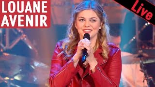 Louane - Avenir / Live dans les Années Bonheur