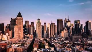 Armin Van Buuren Beautiful life   New York City Timelapse