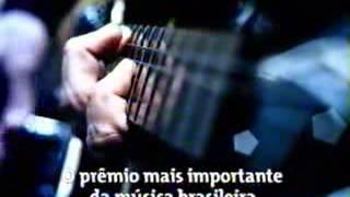 Prêmio TIM de música - Comercial (2004)
