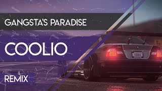 Coolio - Gangsta's Paradise Orchestral Remix (Need For Speed)