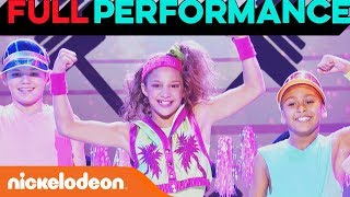 Giuliana Performs 'Stronger (What Doesn't Kill You)' by Kelly Clarkson | Lip Sync Battle Shorties