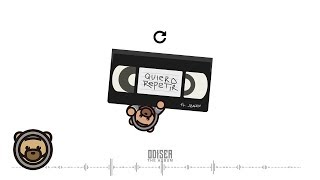 08. Quiero Repetir - Ozuna feat J Balvin ( Audio Oficial ) | Odisea