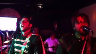 I Fight Dragons - I Fight Ganon (Zelda Live in Toronto 2011)