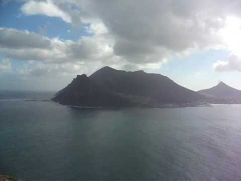 Hout Bay, near Cape Town, South Africa