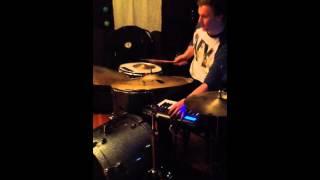 Baths - Aminals Recreation (Ryan McDiarmid - Drums)
