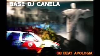 Base de funk Beat apologia 2014,Lançamento (Dj Canela)
