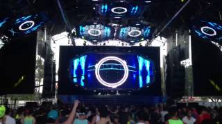 Jamie Jones | Ultra Music Festival 2013 Wk1 | Miami