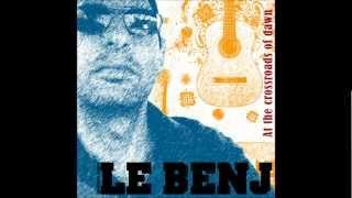 Le Benj - Glow