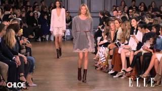 Chloé. Paris Fashion Week. Otoño/ Invierno 2015-2016