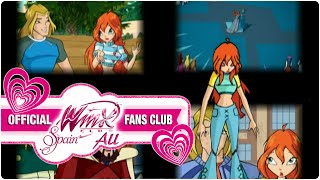 "Endlessly ""Inalcanzable"" Winx Club En Concierto CASTELLANO"