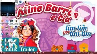 Aline Barros E Cia Dvd - Tim Tim Por Tim Tim 2015 - Como Baixar
