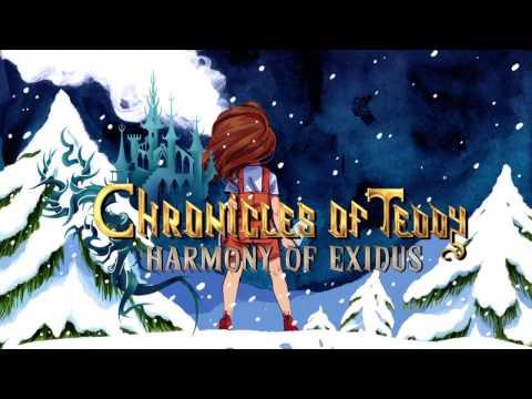 PlayStation®4ダウンロード専用ソフト『Chronicles of Teddy : Harmony of Exidus』紹介動画