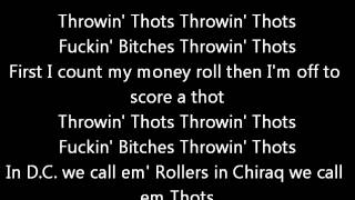 Fat Trel Thots Lyrics