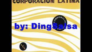 Corporacion Latina - Mi Mundo