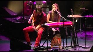 Aliose à Voix de fête 2012 au Casino Théâtre - Anyone else