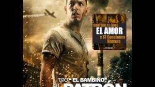 "Tito ""El Bambino"" Ft. Zion y Lennox    Mi Cama Huele A Ti"