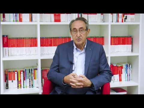 Julio Valles presenta el libro 'La gastronomía en tiempos de Cervantes'