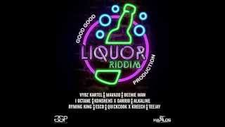 I Octane - One Life (Official Audio) - Raw - Liquor Riddim - Good Good - 21st Hapilos
