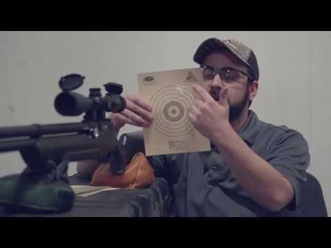 Video: Air Venturi Avenger Regulated Pellet Rifle | Pyramyd Air