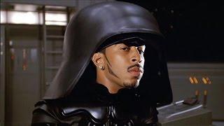 Ludacris Speed