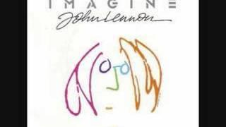 John Lennon- Imagine Instrumental