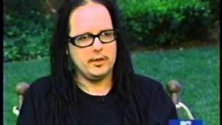 Korn - Here to Stay [TV Report + Interview from 2002]