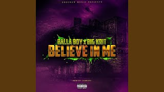 Believe in Me (feat. Big K.R.I.T.)