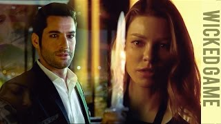 Lucifer & Chloe // Wicked Game