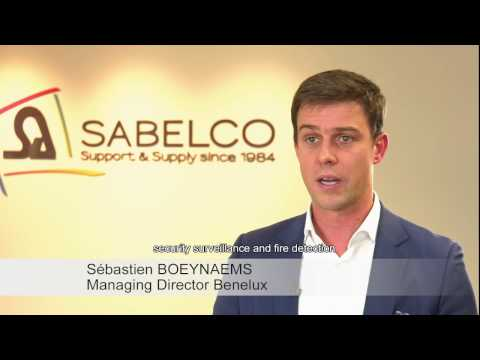 The SABELCO journey