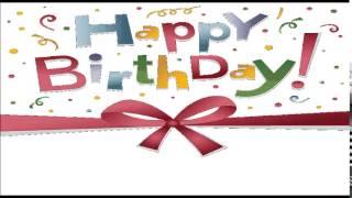 Dia do teu aniversário