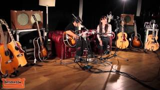 Lucy Mason - Madness (Muse Cover) - Ont' Sofa Gibson Sessions