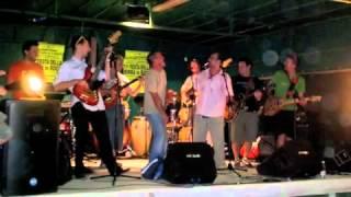 ipocrisia live summer 2009