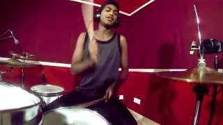 Sleeping With Sirens - Do It Now, Remember It Later HD Drum Cover (Studio Quality)