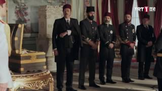 Payitaht Abdülhamid 2. Bölüm - Hindistanlı müslümanların hediyeleri